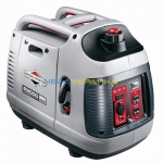 Генератор Briggs & Stratton INVERTER P2000 - фото