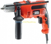 Дрель BLACK&DECKER CD 714 CRESKA