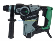 Перфоратор HITACHI DH28PC