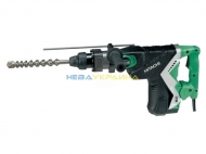 Перфоратор HITACHI DH50MR