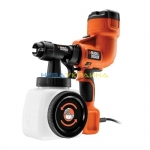Фарбопульт Black&Decker HVLP200