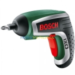 Шуруповерт BOSCH IXO IV Updgrade medium