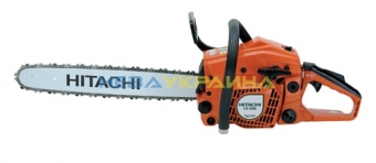 Бензопила HITACHI CS38EK - фото