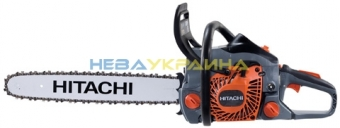 Бензопила HITACHI CS40EA - фото