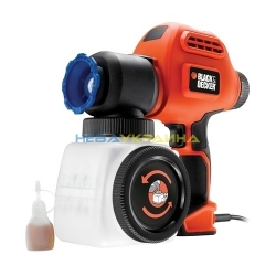 Фарбопульт Black&Decker BDPS400 - фото