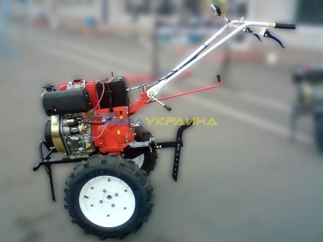 электропроводка мотокультиватора штенли